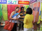 2017 correas China del poliester de los 5tx8m hicieron que el trinquete ata