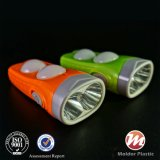아BS 플라스틱 LED 플래쉬 등을%s 가진 최신 판매 에너지 절약 고성능