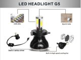 2016 Novo Produto Saving Energy Car LED Head Light H4 H7 H11 9005 9006 Carro LED Head Light COB Carro LED Head Light