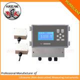 0-20 m medidor diferente nível de líquido por ultra-som