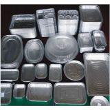 콘테이너 콘테이너를 위한 알루미늄 호일 또는 알루미늄 호일 또는 알루미늄 호일 또는 알루미늄 호일