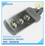 Lumière de route de la haute énergie 150W IP67 pour la route