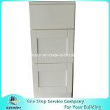 米国式の食器棚の白いシェーカーdB24