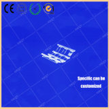 高い純度の水晶ボート、カスタマイズされた水晶ボート、高い純度の水晶ボート