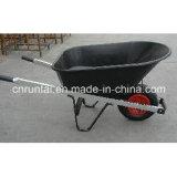 Carriola pneumatica della rotella di grande vendita calda del cassetto (WB7801)