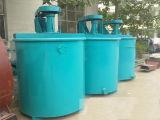 Tanque de mistura do minério/misturador mineral/tambor mineral da agitação
