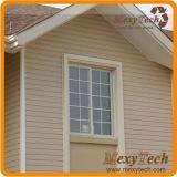 Exterior Application를 위한 Villar WPC Outdoor Wall Panel