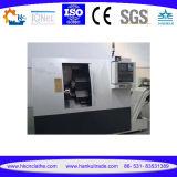 30 CNC van het Bed van de Helling van de graad Draaibank Ck40L