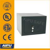 Uipa Home & Office d'un coffre avec serrure à clé Bitted double (315 X 435 X 330 mm)
