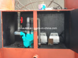 国内下水はリサイクルするシステム(SWM-100MPD)を