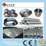 Feuille de titane/plaque/aluminium/tige de bande