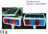 8 Unidad Luz de alarma solar
