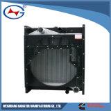 Qsnt-G3: Radiador de aluminio de enfriamiento para el conjunto de generador diesel de Cummins