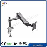 Artikulierender Tisch-Schelle-Montierungs-Stahlhalter