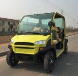 A7 4 Seaterの電気ゴルフ車