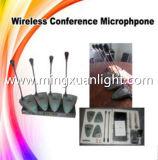 Fachmann GS4004 4channels UHFdrahtloses Konferenzsaal-Mikrofon