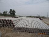 Molde de aço elétrico concreto de Pólo do preço do competidor de Shengya em China