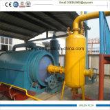 5 톤 열분해 기계는 기름을 바르기 위하여 플라스틱 낭비를 재생한다