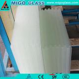 3.2mm Lage Ijzer Gevormde Glasfabriek 1000*2000