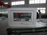 Finestra poco costosa della tenda del PVC con il prezzo franco fabbrica