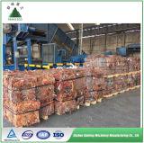 De directe Verpakkende Machine van het Afval van het Huisdier van de Verkoop Automatische Plastic