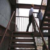販売のための高品質の鋼鉄階段