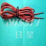 Câble chauffant en silicone (UL3350)