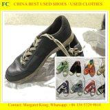 Справедливо используемое сбывание ботинок свободно в большом части, вторая используемая рука обувает оптом