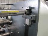 Машина резца Slitter алюминиевой фольги управлением напряжения Rtfq-600b автоматическая