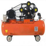 Tipo portátil compressor do pistão livre do petróleo de ar