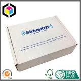 シールのクラフトの容易な波形の出荷の郵送ボックス