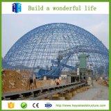 Sistema strutturale d'acciaio della costruzione della costruzione veloce della struttura d'acciaio