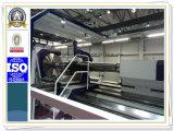 군 핵 산업 (CG61160)를 위한 다기능 CNC 맷돌로 가는 선반 기계