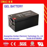 batteria del gel di memoria 12V200ah (SRG200-12)