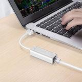 De nieuwe MiniRJ45 Schakelaar van de Aankomst voor MacBook en MAC PRO