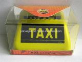 Sede popolare della bevanda rinfrescante di aria del profumo dell'automobile del contenitore di tassì (JSD-G0066)