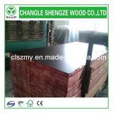 Impermeabilizar la madera contrachapada hecha frente película de 18m m