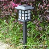 Luz solar del paisaje del jardín para la calle del camino (RS046)