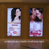 Banner Wall Mount Outdoor / Indoor Slim LED Billboard Light Box