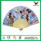 2016 Hot Cartoon Paper Fan Japan Film Image Print
