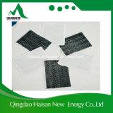 Bentonit Geosynthetic Lehm-Zwischenlage GCL des Natrium4800gsm für Aufbau und Grundbesitz