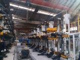 Robusteza de soldadura inteligente para la producción industrial