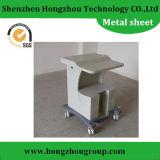 Fabricação de metal da folha para cercos grandes da máquina