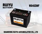 Ns40zmf スーパーパワー高品質メンテナンスフリーカーバッテリー