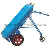 carrello della bombola per gas 20L~80L (acciaio inossidabile fatto)