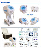 IPL Diodo Láser 808nm Sistema de Depilación Medical Beauty Machine