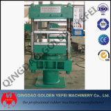 Machines de vulcanisation Xlb-Qd600*600 de presse de plaque en caoutchouc de silicones de station simple