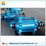 Pompe d'alimentazione di caldaia ad alta pressione orizzontali centrifughe per acqua calda