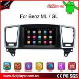 Автоматическая навигация GPS DVD-плеер Hl-8501 на Android 5.1 OBD Ml Benz/Gl, ЛИМАНДА