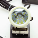 Popolare! ! ! CREE LED 18hours 10000lux Lighting Rechargeable Coal Miner Lamp Kl5lmb del CE 3W S.U.A. di 5.5ah Li Ion